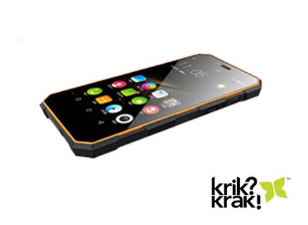 Krik Krak – PHONE